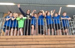 SG Süd/Blumenau News - Kinderhandball - So macht Handball Spass