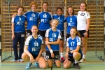 Handball SG Süd/Blumenau News - C-Mädels back in the Game